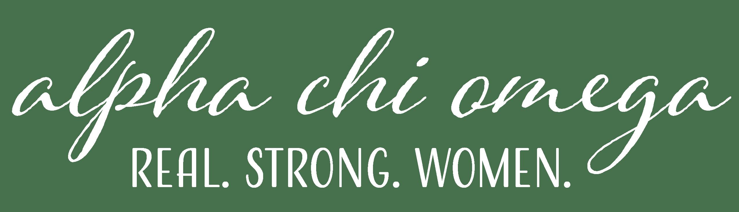 FSU Alpha Chi Omega